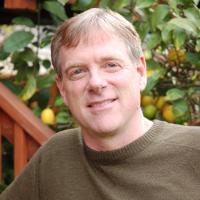 Dr. Bruce Wydick